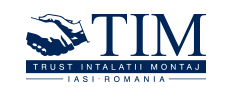 Logo Timis Is